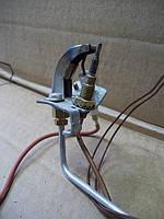 Запчасти к газовой колонки Elektrolux — Запальник с системой безопасности бу