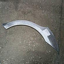 Арка для Renault Fluence