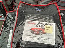 Авточехлы Favorite на Subaru Outback 2014> ( американская версия) универсал