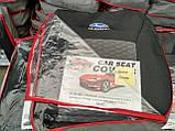 Авточехлы Favorite на Subaru Outback 2014> ( американская версия) универсал, фото 2