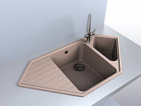 Кухонна мийка Tirrion