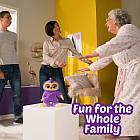 Интерактивная  мягкая игрушка Pets Alive – Танцующий Ленивец Pets & Robo Alive 9516, фото 5