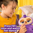 Интерактивная  мягкая игрушка Pets Alive – Танцующий Ленивец Pets & Robo Alive 9516, фото 6