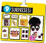 Мой любимец ремикс питомец лол MGA LOL Surprise Remix Pets 9 Surprises with Real Hair, фото 5
