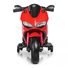 Мотоцикл M 4104EL-3, фото 3