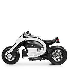 Мотоцикл M 4134A-1, фото 2