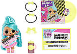Кукла ЛОЛ Музыкальный сюрприз ремикс LOL Surprise Remix HairFlip MGA, фото 4