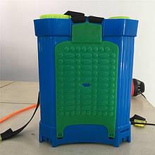 Опрыскиватель аккумуляторный Садовый 16 литров. Опрыскиватель на аккумуляторе.
