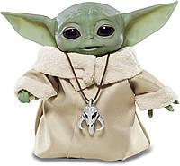 Интерактивная игрушка Малыш Йода от Hasbro Star Wars Yoda, фото 1