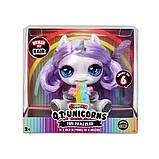 Кукла ароматный единорог Пупси Фифи Фразлд  Poopsie Q T Unicorns  Fifi Fraxxled MGA Surprise, фото 7