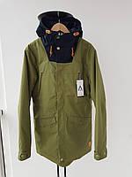 Зимова куртка Wearcolour/ Зимняя парка