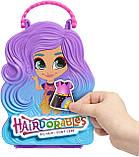 Hairdorables 4 сезон Оригинал США Хэрдораблс кукла хердораблс оригинал, фото 2
