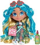 Hairdorables 4 сезон Оригинал США Хэрдораблс кукла хердораблс оригинал, фото 7