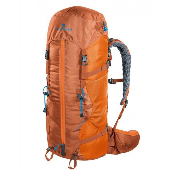 Рюкзак туристический Ferrino Triolet 32+5 Orange