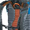 Рюкзак туристический Ferrino Triolet 32+5 Orange, фото 7