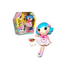 Кукла с докторским набором Лалалупси