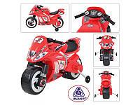 Мотоцикл  Wind  646 Injusa