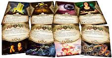 Настольная игра Ужас Аркхэма. Карточная игра: Путь в Каркозу (дополнение), фото 3