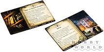 Настольная игра Ужас Аркхэма. Карточная игра: Путь в Каркозу. Отголоски прошлого (дополнение), фото 2