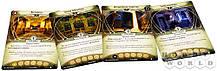 Настольная игра Ужас Аркхэма. Карточная игра: Путь в Каркозу. Отголоски прошлого (дополнение), фото 3