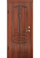 Входная дверь Булат Стандарт модель 202, фото 1
