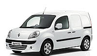 Комплект материалов Вибро шумоизоляции на Renault Kangoo