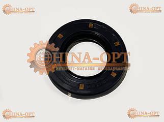 Патрубок радіатора охолодження (нижнє, рогатка)