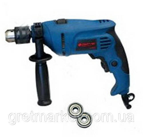 Дрель Craft-tec CTID-750 (750w)