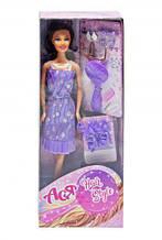 Лялька Ася з аксесуарами 35120