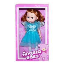 "Лялька ""Angela baby"" 1402C"