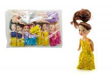 Лялька маленька (12 штук) Л-00013