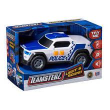"""Машинка """"Teamsterl. Поліція"""" 1416562"""