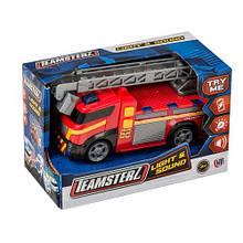 """Пожежна машинка """"Teamsterl"""" 1416565"""