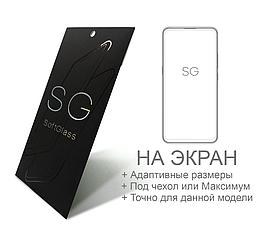 Пленка Realme C3 SoftGlass Экран