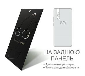 Полиуретановая пленка Blackberry Key one 2 SoftGlass Задняя