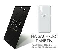 Пленка Meizu Note 8 SoftGlass Задняя