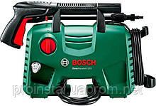 Мойка высокого давления Bosch EasyAquatak 120, 1500W, 120 бар, 350 л/ч , 4 кг