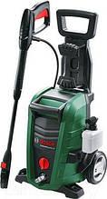 Мойка высокого давления Bosch UniversalAquatak 135, 1900W, 135 бар, 410 л/ч , 7.9 кг , Насадка 3-в-1