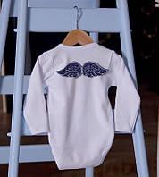 Ангел (синий) 56 Brilliant Baby
