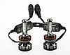 Автомобильные светодиодные LED лампы OSRAM  50Вт 6000Лм 6500К 12v Цоколь H11 ( H8/H16 ), фото 4