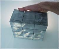 Ускорение твердения бетона