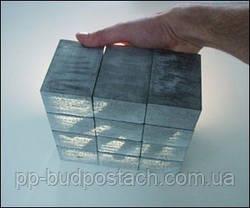 Прискорення твердіння бетону