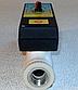 Котел-моноблок GAZDA GM-106, водонагрівач 6 кВт класу Extra з напівпровідникової автоматикою, фото 2