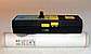 Котел-моноблок GAZDA GM-106, водонагрівач 6 кВт класу Extra з напівпровідникової автоматикою, фото 3