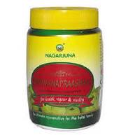 Нагарджуна Чаванпраш (Nagarjuna Chyavanaprasam) 500 грамм.
