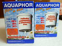 Фильтр для воды Aквафор, картридж В 100-1,3,4