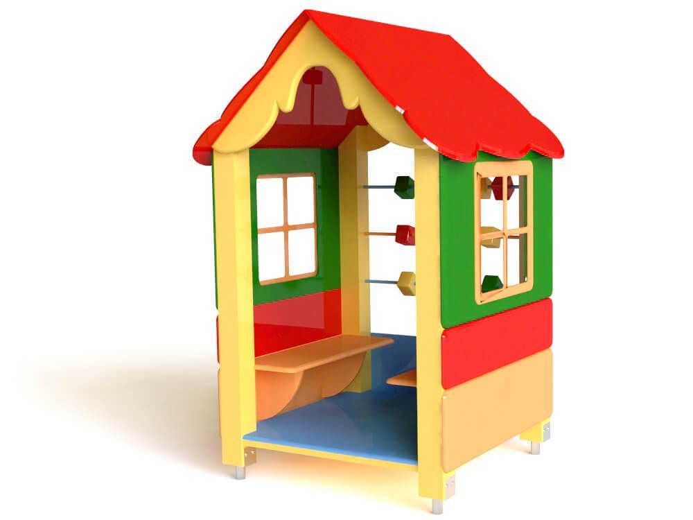 Детский домик Kidigo (12603)
