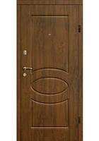 Вхідні двері Булат Стандарт модель 210, фото 1