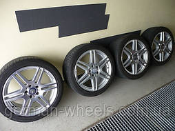 "Колеса 18"" AMG Mercedes-Benz W212"