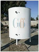 """Буферные емкости, Теплоаккумуляторы """"Goff"""""""